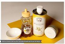 Treatment for Hair & Skin