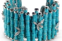 Turquoise - my favourite colour