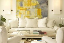 Great ideas for new living room