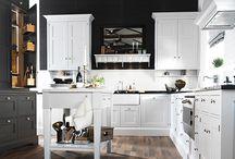 Kjøkkendrømmer