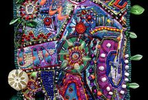 threadworks: Beading - Embroidery