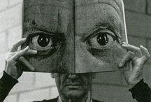 Eyes / by Delores Carlito