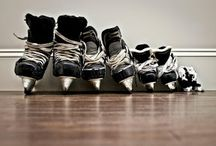 hockey is life / by Rena Stigen