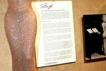 MARYLIN MONROE GOLDEN HOLLYWOOD ERA RETRO COLLECTION MAKE UP, HAIR, COSTUMES, JEWELERY