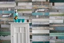Reuse inc inspiration / Reclaimed wood Sherbrooke, Qc