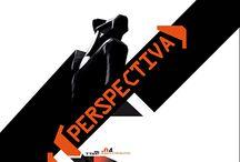 Diario Perspectiva. Editorial experimental.