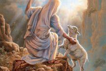 Jesus Christ is Savior and Lord / by Sue Bergman