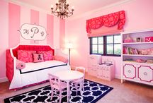 Gracie's Future Room Ideas
