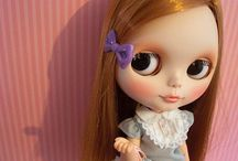 Las mejores Miss Blythe y Pullips / by Flat Face Cat