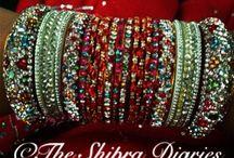 Indian fashion by Shipra / Indian fashion