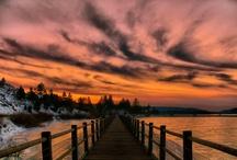 Big Bear Lake / by Derick Le Studio