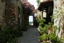 Medieval Villages in Tuscany / The most beautiful and enchanting medieval villages of Tuscany. #MedioevalVillages #tuscany