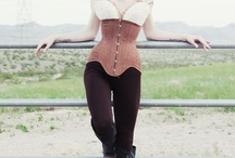 Tight laced / by World of corsets by Mandy Jade