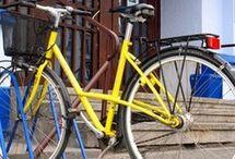 Tricycle diy