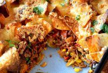 nacho ovenschotel
