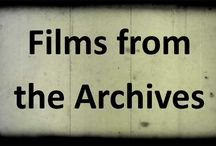 Film and Audio from the Archives / Each month we showcase a different piece of film or audio from the archives. You can view this month's film at Southwark's Local History Library and Archive (211 Borough High Street, SE1 1JA). If you spot something from a previous month which you'd like to see again - just ask!