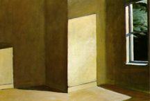 Edward Hopper  / by Beverly Long