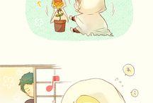 Touken Ranbu☆