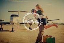 Luna de miel / Te presento todo lo que necesitas saber respecto a la luna de miel ¡Un viaje que jamás olvidará la pareja!