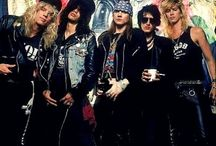 Axl and the rest of the best team ever - of course my love