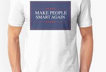 tshirts and other stuff