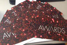 PR Week Awards 2014 / 72Point attended the #PRWeekAwards 2014.....