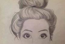 inspo drawings
