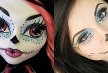 Monster High Inspirations