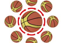 Basketball / All things basketball from plays and drills to inspirational quotes and clothing...