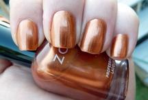Nails! / by Barbara Konkle
