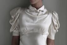 Fashion / by Nerissa Mclarty-Ritchie