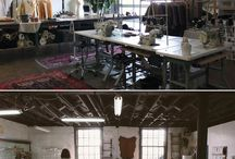 Fashion Studio & Fashion office