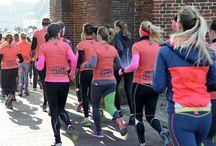 Kari Traa Urban Training NL / De allereerste Nederlandse editie van de Kari Traa Urban Training in samenwerking met AltijdSporten.nl