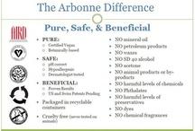 Arbonne / http://ChristineGroulx.arbonne.com/ and http://SavanahEl-Daoui.arbonne.com/