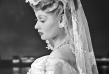 Lucille Ball / by Victoria Whitney