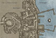 Fantasy Useful Maps