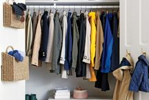 Declutter Your Spaces