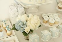 Now that everyone is getting hitched... / Baby shower ideas