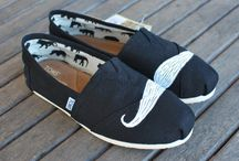 2. Quirky Kicks / 'Cause sometimes you just need a quirky pair of shoes!