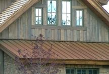 Weathering Steel / Weathering Steel for standing seam metal roofing