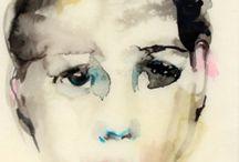 Lisa Krannichfeld - art / Portfolio of Lisa Krannichfeld