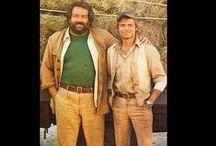 Bud & Terence