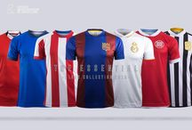 Clubs Collection