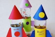 Kids toys to make