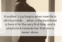 Quotes pregnancy