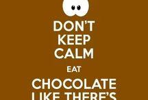 I love chocolate / by z