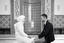 Love starts after Nikaah :)