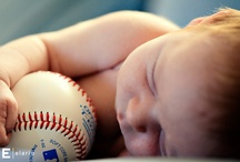 For a little bambino... / by Jenni Harris