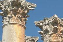 korintisch bouwkunst