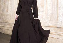 Нормасные платья